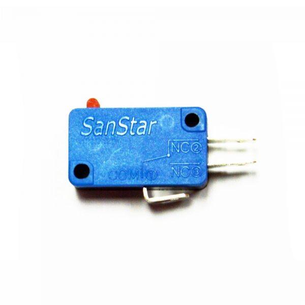 MicroSwitch Sanstar