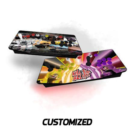 hdmi-arcade-customized
